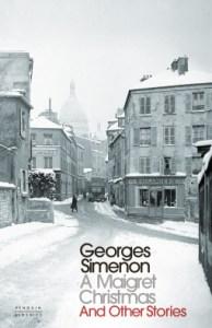 Maigret Christmas