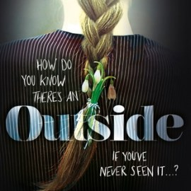 Book Review | Outside by Sarah Ann Juckes