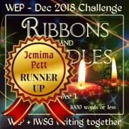 WEP Runner-up Dec 2018