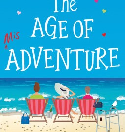 Book Review   The Age of Misadventure by Judy Leigh