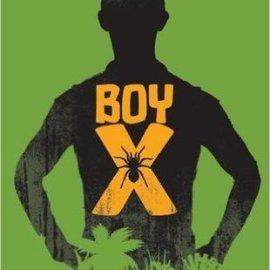 Book Review   Boy X by Dan Smith