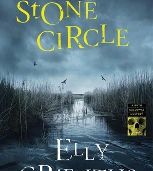 Stone circle US