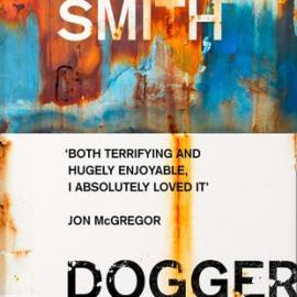#AprilA2Z Book Review | Doggerland by Ben Smith