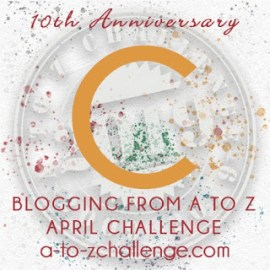 C is for Castles – an AtoZChallenge Flashback special #IWSG