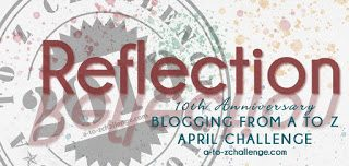 a to z reflections 2019