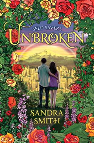 seed savers - unbroken