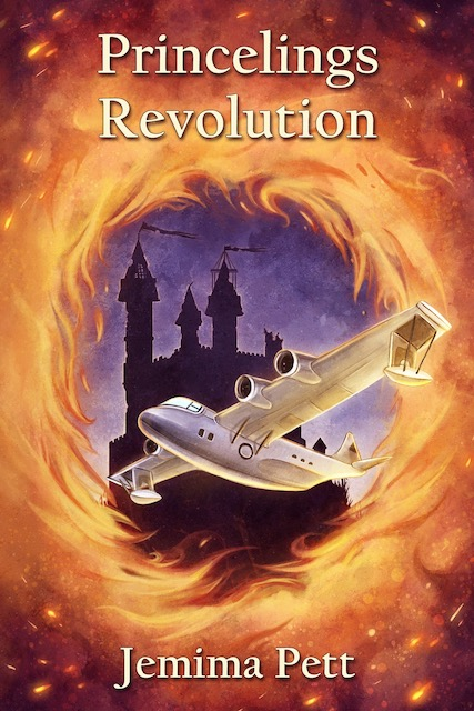 Princelings Revolution medium