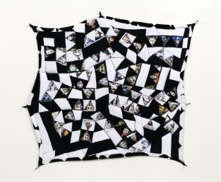 blog_EP_Wyman_Anon Quilt,2013_photographs sewn into second hand t-shirts_135x142cm