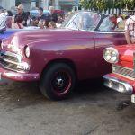 Notre voyage à CUBA