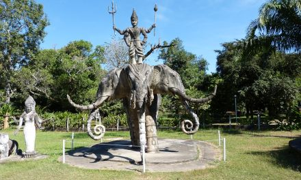 Ventiane