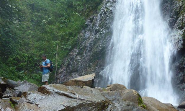 Chiang Rai …première étape
