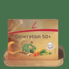 Fitline Génération +50