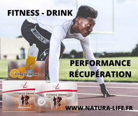 FITNESS DRINK FITLINE