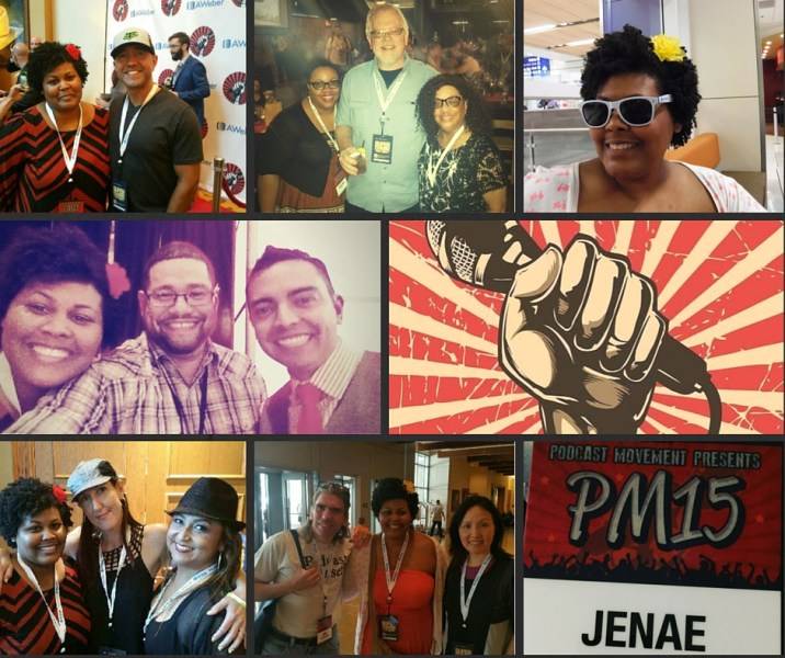 Key Takeaways from Podcast Movement 2015