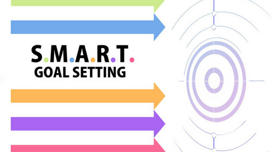 Smart Girls Guide to SMART GOALS Jenae Duarte jenaenicole.com