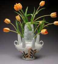 tulip vase 2011