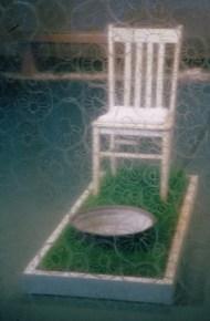 "BFA Exhibition ""Absorption"" 2001"
