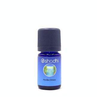 Oshadhi Essentail Oil - Perilla (Shiso)