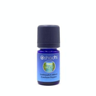 Oshadhi Essentail Oil - Zanthoxylum alatum (Szechuan Pepper)