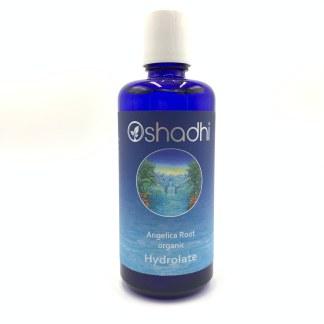 Oshadhi Hydrolates - Angelica Root organic