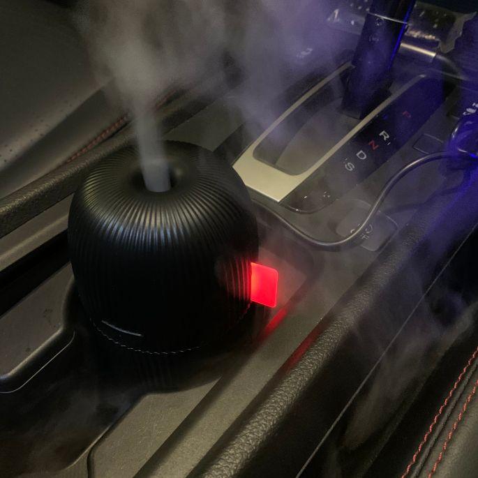 Nano Car aroma diffuser