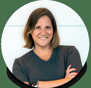 Jen Anderson Design | Dallas web designer
