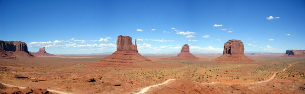 Monument Valley - Arizona, USA