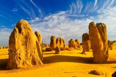 Pinnacles Desert - Australia