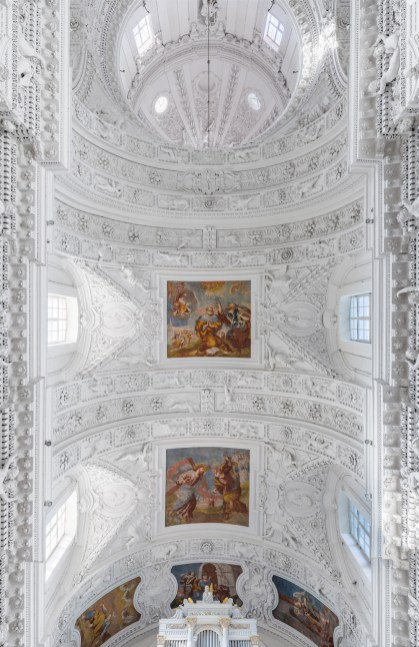 's_Church_Ceiling,_Vilnius,_Lithuania_-_Diliff