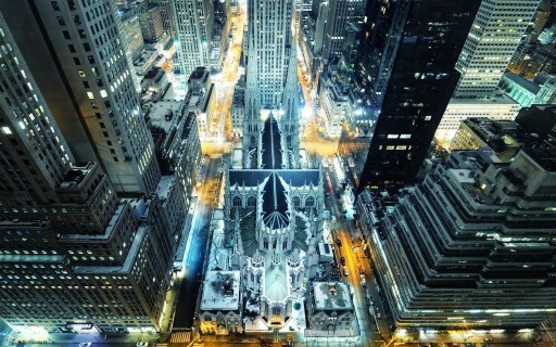 st.-patrick's-cathedral-view-from-above-new-york-city-1920x1200-wide-wallpapers.net