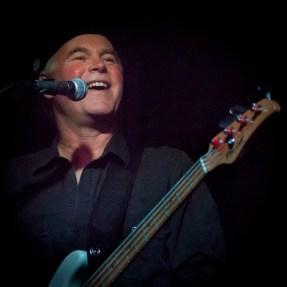 Steve Boyce - Celtic Night