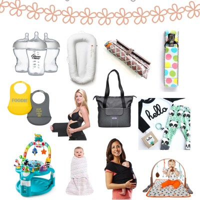 Spring Baby Gear Giveaway!