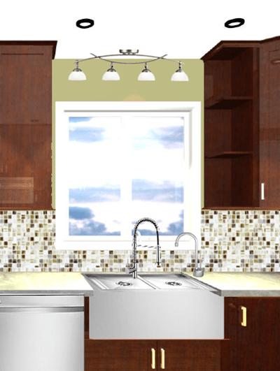 jen caputo more kitchen lighting