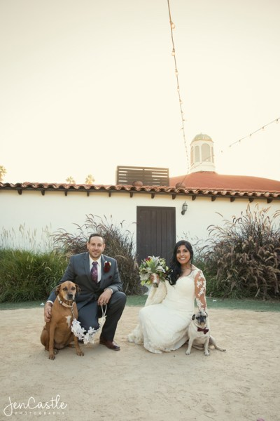 destination wedding photography, destination wedding photography san clemente, los angeles photographer, los angeles wedding photographer, wedding photographer los angeles, casino san clemente, wedding fur babies, ring bearer