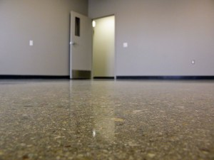 Why Use Concrete Floor Polishing In Your Business