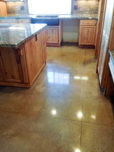 Polished Concrete – What is it?