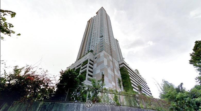 Sewa apartemen gandaria heights