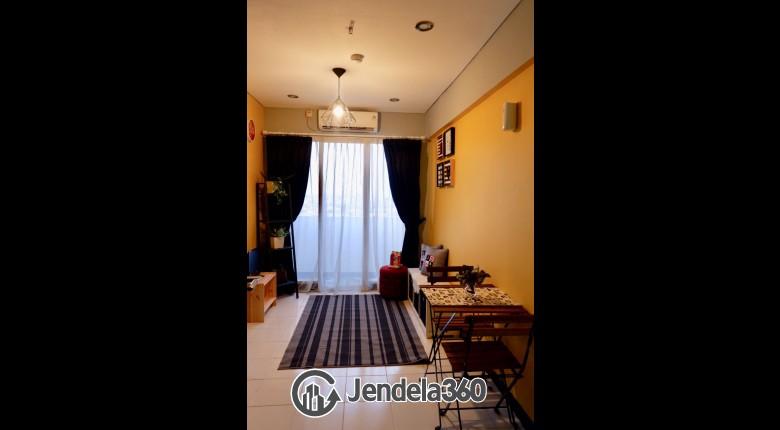 Anda Sedang Cari Apartemen? Ini Daftar Apartemen Dengan Harga Sewa 2 Juta di Jakarta