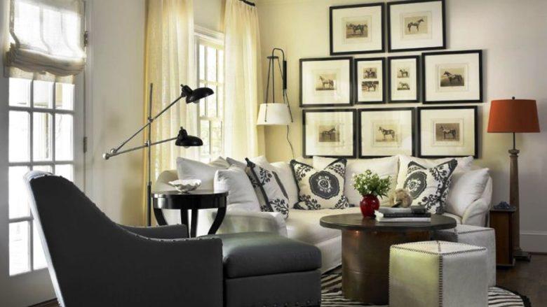 mendekorasi ruangan apartemen