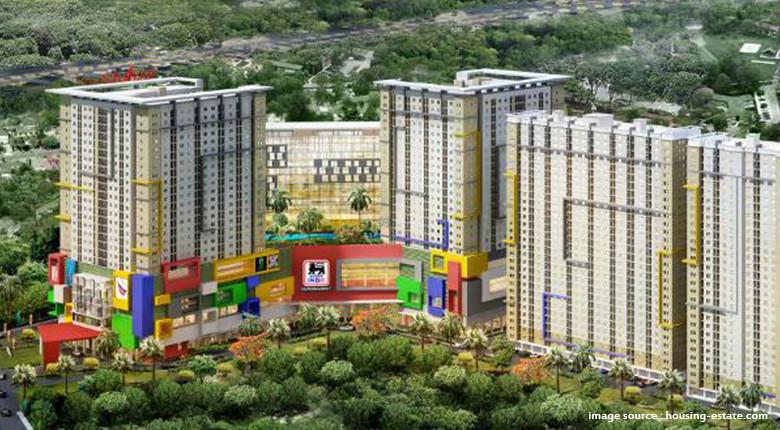 Bassura City - Bassura Mall