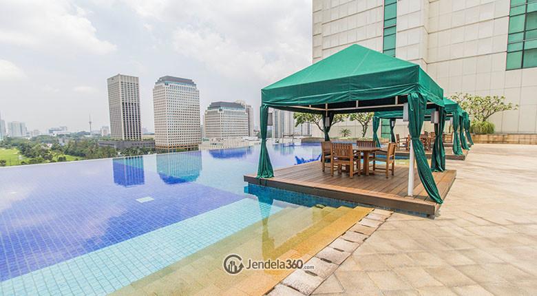 Apartemen Senayan City Residence