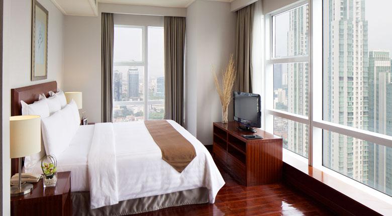 Mayflower Jakarta Serviced Apartment