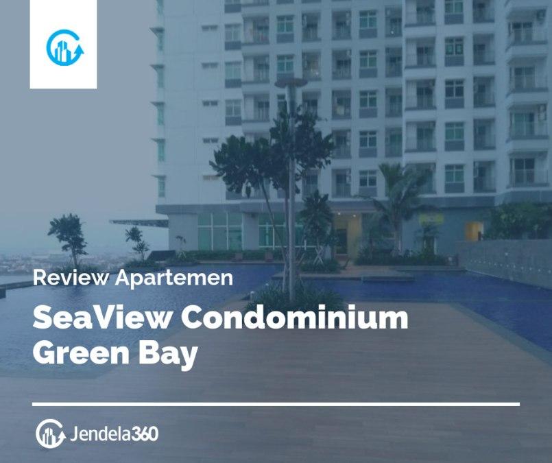 Review Apartemen SeaView Condominium Green Bay