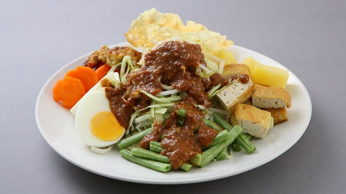 Tempat Makan Jakarta 24 Jam Kembang Desa