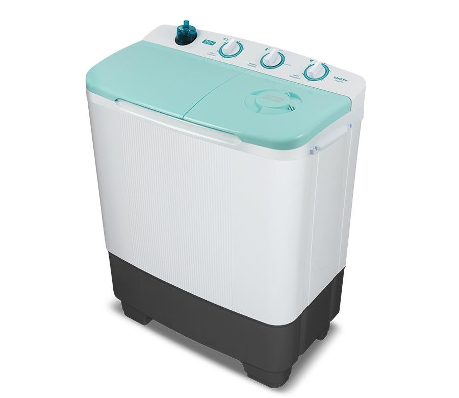 mesin cuci sanken
