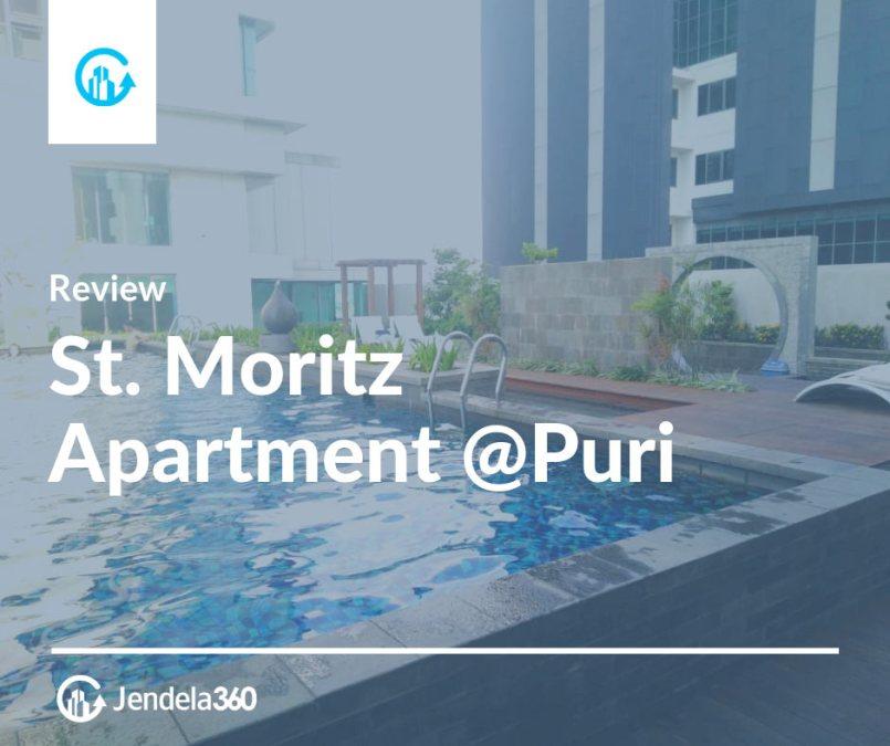 St. Moritz Apartment Review & Ratings