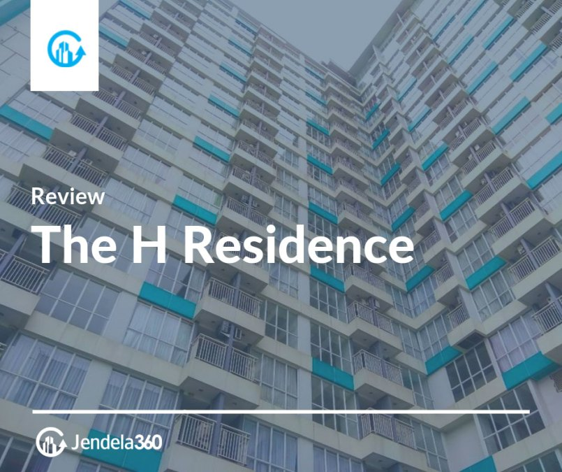 The H Residence MT Haryono Review & Ratings