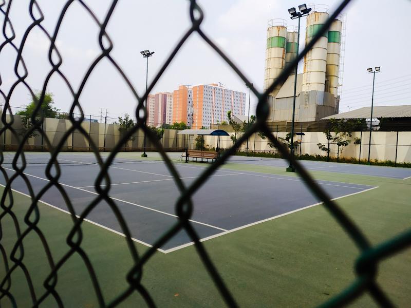 lapangan tenis the crest west vista review