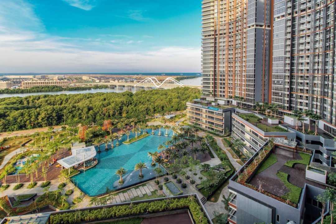Best VIew Gold Coast Apartment
