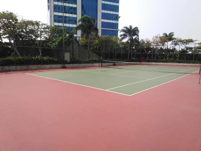 Gandaria Heights Tennis Court